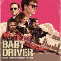 OST - BABY DRIVER