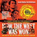 OST - BIG COUNTRY/HOW THE..