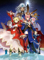 OST - FATE/EXTELLA