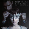 OST - FIFTY SHADES DARKER
