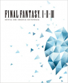 OST - FINAL FANTASY I & II & III (JPN)