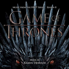 OST - GAME OF THRONES: SEASON 8