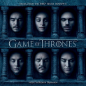 OST - GAME OF THRONES: SEASON 6