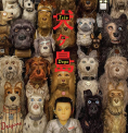 OST - ISLE OF DOGS