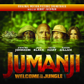 OST - JUMANJI: WELCOME TO THE..