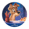 OST - LADY AND THE TRAMP