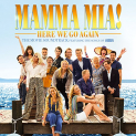 OST - MAMMA MIA! HERE WE GO AGAIN