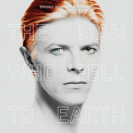 OST - MAN WHO FELL TO EARTH