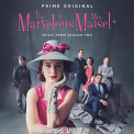 OST - MARVELOUS MRS. MAISEL:..