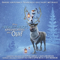 OST - OLAF'S FROZEN ADVENTURE