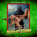 OST - RETURN OF SWAMP THING