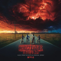 OST - STRANGER THINGS: MUSIC FROM NETFLIX SERIES