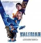 OST - VALERIAN & THE CITY OF A THOUSAND PLANETS