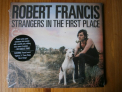 Francis, Robert - Strangers In the First Place