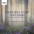 PACIFIC LUTHERAN CHOIR OF - THERE WILL COME SOFT..