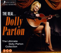 Parton, Dolly - REAL... DOLLY PARTON