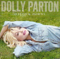 Parton, Dolly - HALOS & HORNS