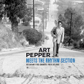 Pepper, Art - ART PEPPER MEETS THE RHYTHM SECTION