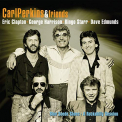 PERKINS,  CARL & FRIENDS - BLUE SUEDE SHOES -CD+DVD-