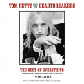 PETTY, TOM & THE HEARTBREAKERS - Best Of Everything: The Definitive Career Spanning Hits Collection 1976-2016