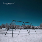 Pineapple Thief - LITTLE MAN -DIGI-