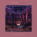 Porter,Gregory - ONE NIGHT ONLY: LIVE AT THE ROYAL ALBERT HALL (CD+DVD)