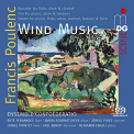 POULENC, F. - WIND MUSIC -SACD-