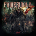 Powerwolf - METAL MASS - LIVE