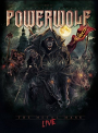 Powerwolf - METAL MASS LIVE -LTD-