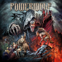 Powerwolf - SACRAMENT OF SIN -LTD-