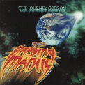 Praying Mantis - JOURNEY GOES ON