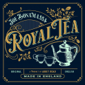 Bonamassa,Joe - ROYAL TEA (TIN BOX)