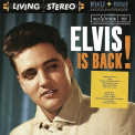 Presley, Elvis - ELVIS IS BACK