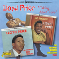 Price, Lloyd - TALKING ABOUT LOVE