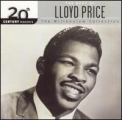 Price, Lloyd - 20TH CENTURY MASTERS: MILLENNIUM COLLECTION