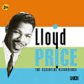 Price, Lloyd - ESSENTIAL RECORDINGS