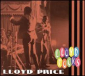 Price, Lloyd - LLOYD ROCKS
