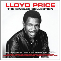 Price, Lloyd - SINGLES COLLECTION (UK)