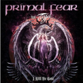 Primal Fear - I WILL BE GONE EP (PICTURE DISC VINYL)