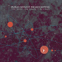 PUBLIC SERVICE BROADCASTING - RACE FOR SPACE -REMIXES-