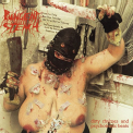 PUNGENT STENCH - DIRTY RHYMES.. -BONUS TR-