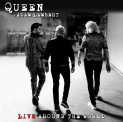 Queen / Adam Lambert - LIVE AROUND THE WORLD (CD + BLU-RAY)
