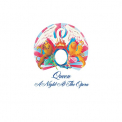 Queen - A NIGHT AT THE OPERA-LTD-