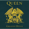 Queen - GREATEST HITS VOL.2 -HQ-