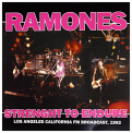Ramones - STRENGTH TO ENDURE