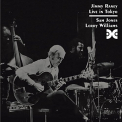 Raney, Jimmy - LIVE IN TOKYO