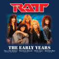 Ratt - EARLY YEARS (BLUE VINYL)