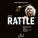 Rattle, Simon - THIS IS RATTLE