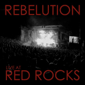 Rebelution - LIVE AT RED ROCKS-CD+DVD-
