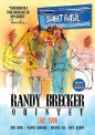 RECKER,  RANDY -QUINTET- - LIVE AT SWEET.. -DVD+CD-